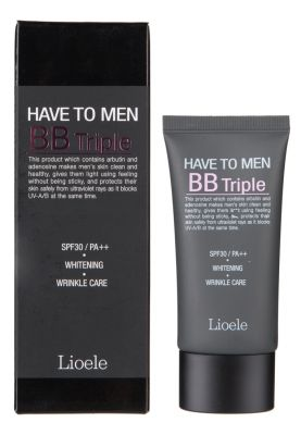 Lioele - BB cream MEN