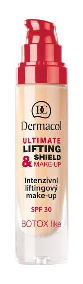 Intenzívny liftingový make-up Botocell