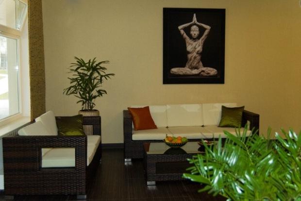 Manipura - harmónia tela a duše