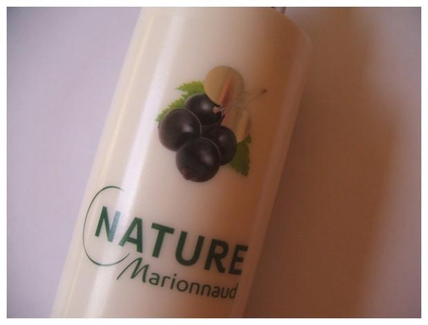 Zamatové telové mlieko NATURE Marionnaud