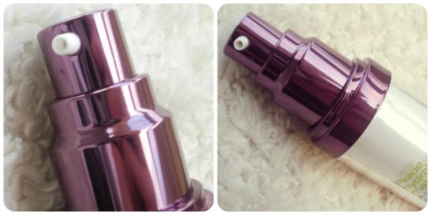 Marionnaud Skin Care zmatňujúci hydrat. fluid