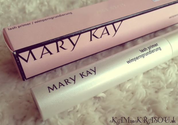 MARY KAY transparentná mascara