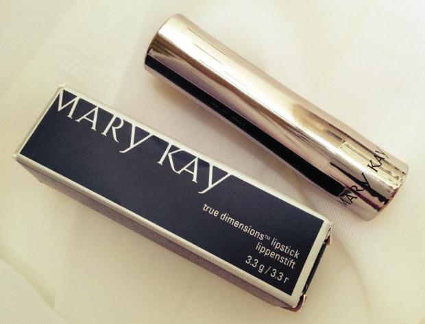 Rúž Mary Kay True Dimensions - Firecracker