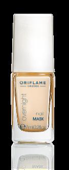 Oriflame - Nočná masky na nechty