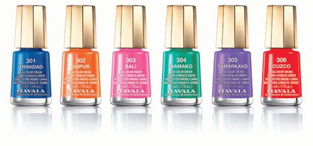 Mavala Chili & Spice Color