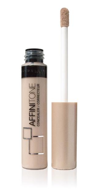 Maybelline - Affinitone corector
