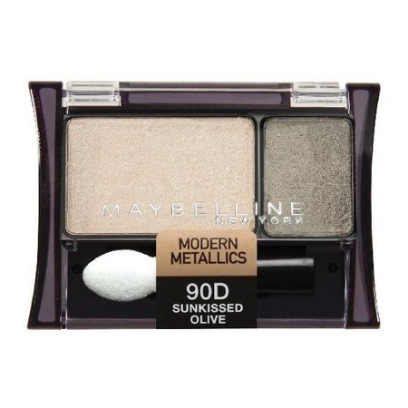 Maybelline - Expert wear duo