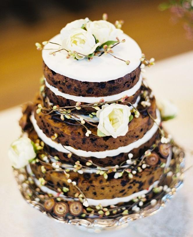 KVALITNÉ TORTY » Cake bar / svadobné torty