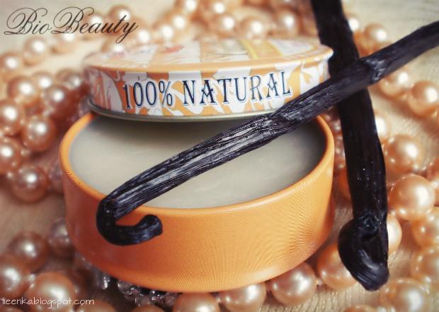 Vanilla Orange - univerzálny balzam na pery