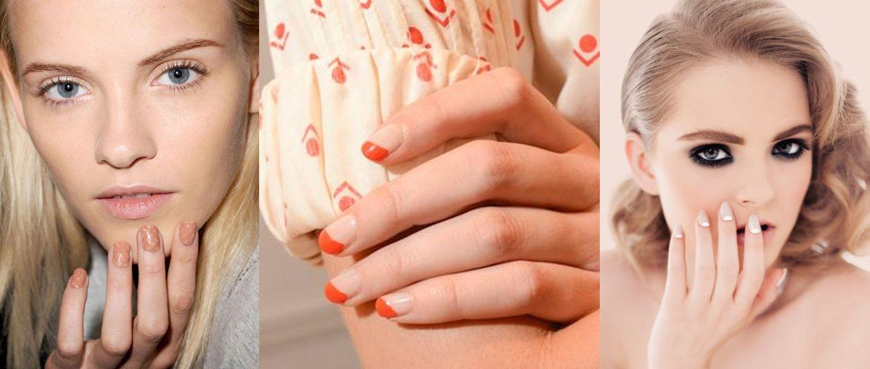 Nechty - trendy na rok 2013