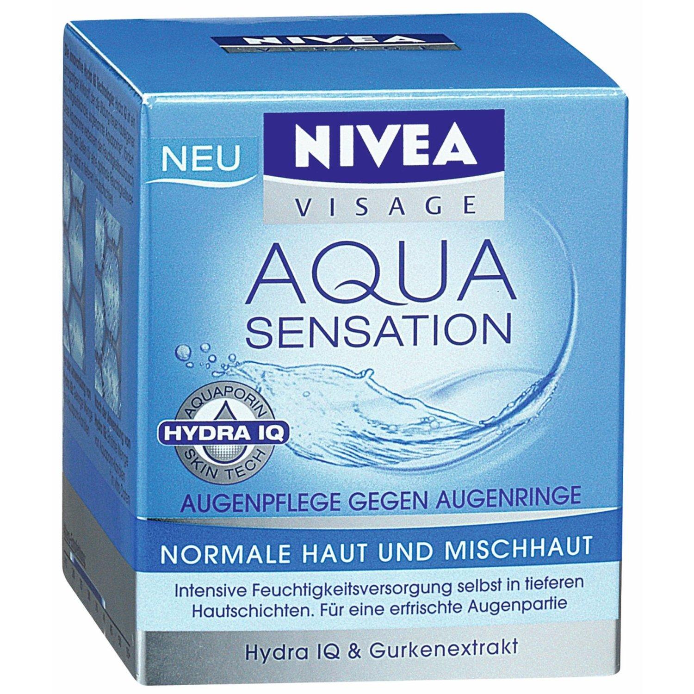 NIVEA VISAGE - Aqua Sensation