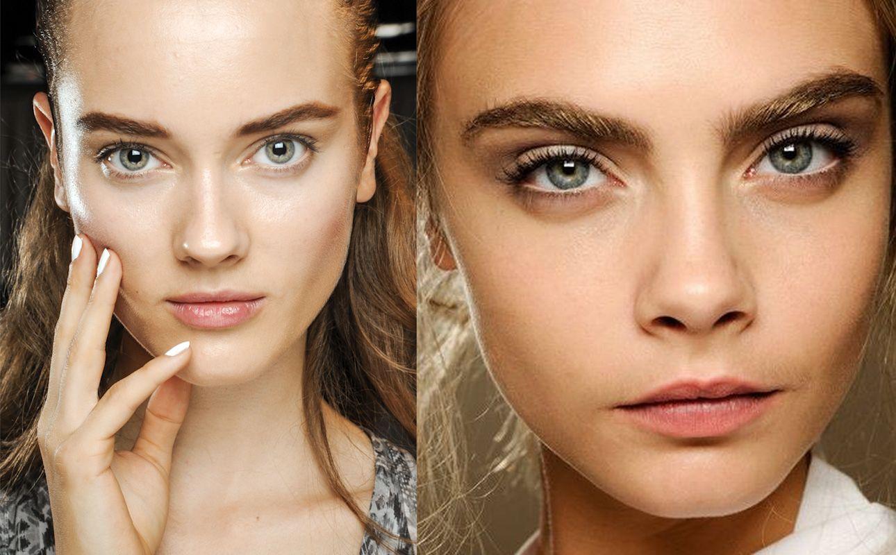 Make-up trendy jar/leto 2013