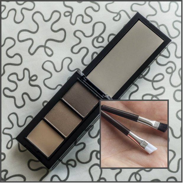 Oriflame Beauty Eyebrow Kit