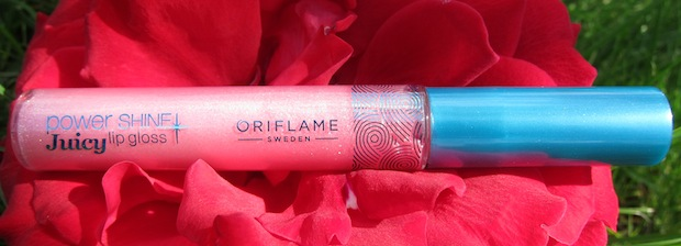 Oriflame Power Shine Juicy Lip Gloss