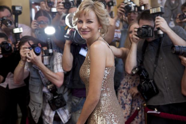 Film - Princezná Diana