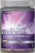 Novinky z Wellness by Oriflame