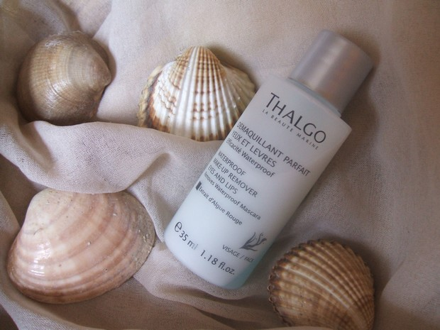 Thalgo - Gentle Make-up Remover