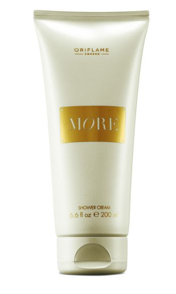 Oriflame - MORE by Demi