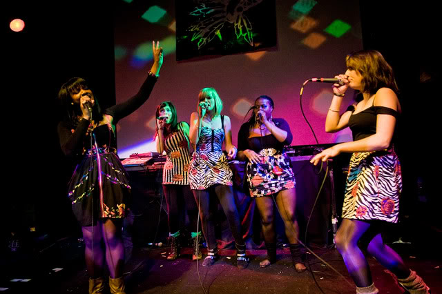 The Boxettes budú na jeseň opäť v Bratislave