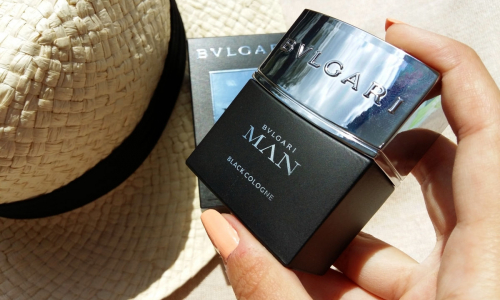 TEST: BVLGARI MAN – Black Cologne – toaletná voda (30 ml)