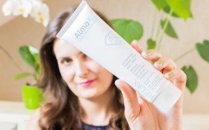 TEST: Detoxikačná telová maska s minerálmi od Alma K