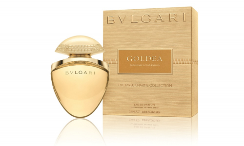 BVLGARI GOLDEA The Essence Of The Jeweller