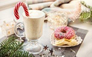 Recept: Zdravé zimné smoothie, ktoré vás zahrejú aj ochránia