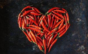 Prečo čili papričky štípu? Zisti o nich všetko potrebné!