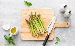 Ako pripraviť špargľu? Nauč sa ju pripraviť správne a chutne!