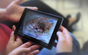 Spojenie rodiča a dieťatka počas pandémie: Fotografia dokáže zázraky!