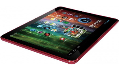 TEST: Tablet Prestigio MultiPad 9.7 Ultra duo