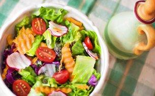 Tipy na bezmäsité jedlá na leto: Chutiť budú každému!