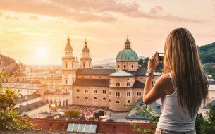 Prečo navštíviť Rakúsko? Neuveríš, ale ponúka viac ako len možnosť nákupov