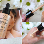TEST: Dermacol Noblesse Fusion make-up