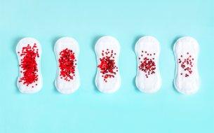 Vieš, ako sa menštruácia mení s vekom? Zisti, čo ťa čaká