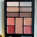 TEST: REVLON Eyes, Cheeks + Lips Palette – multilíčidlo