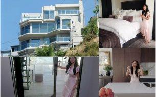 V akom luxuse býva Nicole Scherzinger? Jej vila ukrýva jedno tajomstvo!