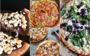 Netradičné ingrediencie na pizzi: Už nielen ananás, ale aj iné bizarnosti!