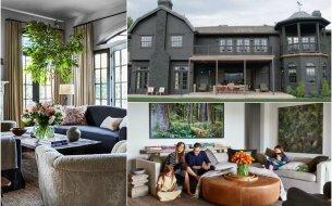 V akom luxuse býva Jessica Alba? Ako vyzerá dom za 10 miliónov?