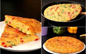 Recept na raňajkovú placku z vajíčok: Iné raňajky už robiť nebudeš!