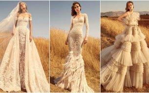Zuhair Murad 2020: Kolekcia svadobných šiat, pri ktorej onemieš od údivu