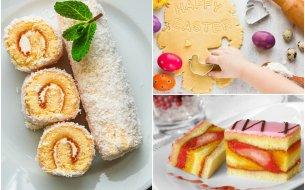 TOP recepty na tradičné veľkonočné zákusky: Oslaď si s nami Veľkú noc!