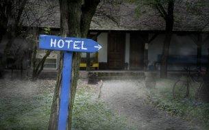 Najstrašidelnejšie hotely na svete: Tu by si noc stráviť nechcela!