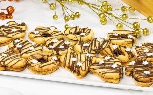 Tradičný recept na linecké pečivo: Prípravy na Vianoce sa začínajú!