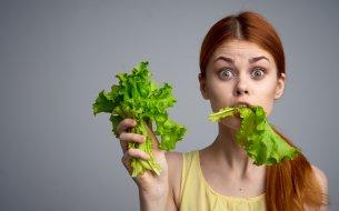 TOP chyby vegetariánov a vegánov: Ak neješ živočíšnu stravu, čítaj!