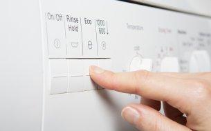 Máš eko domácnosť? Zisti, ako môže šetrnejšie pranie ohroziť zdravie!