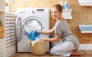 Čo všetko sa dá prať v práčke? O tomto si možno vôbec netušila!