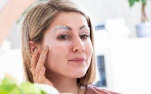 TEST: Jednorazová očná maska Matis Réponse Regard