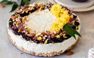 RECEPT: Raffaello cheesecake, ktorému sa nedá odolať
