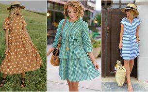 Najtrendovejšie letné potlače na oblečení: Čo je hitom tohto leta?